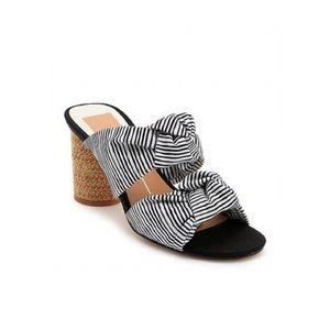 DOLCE VITA | Jene Double Knot Sandal NIB